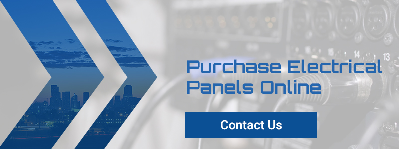 Distribution Panel Boards: What is the Difference Between a ... on